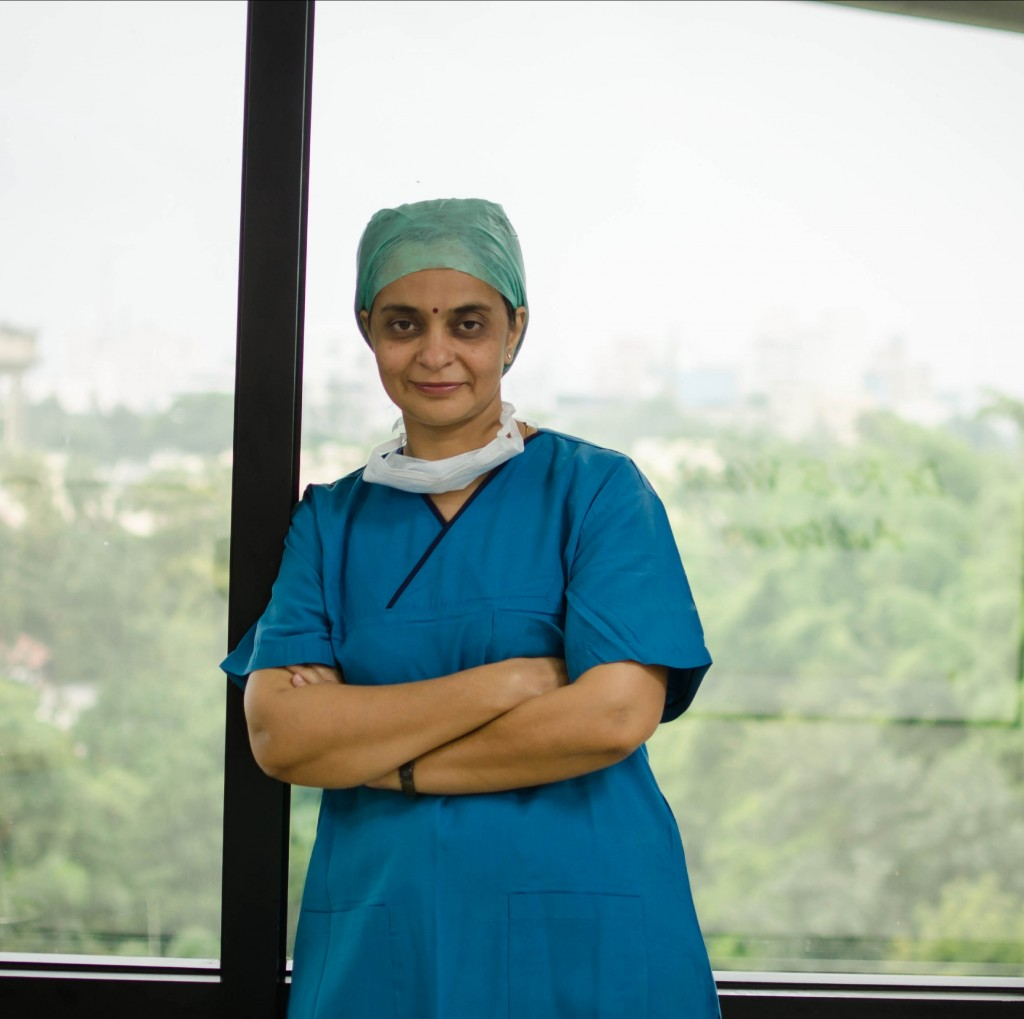 Lady Breast Surgeon in Pune,Breast surgeon in Pune, India